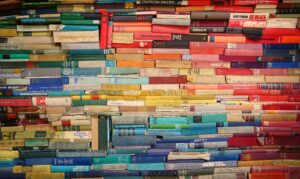 book gradient
