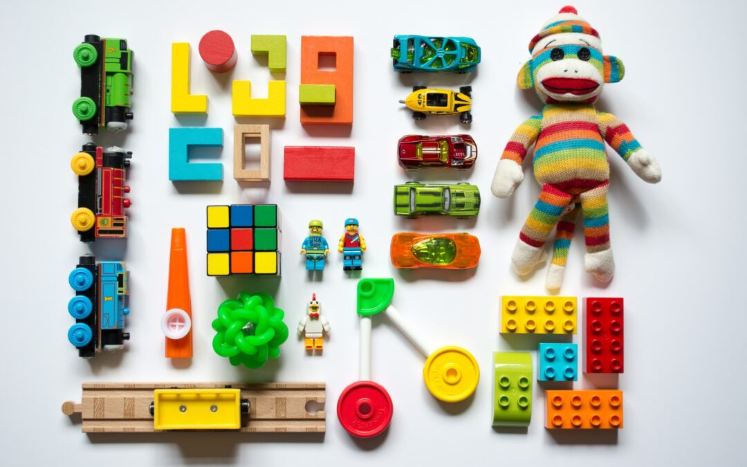 Packing Toys For Relocation – How To Nail It