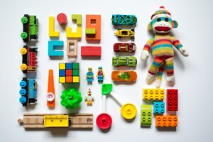 Toys are challenging to organize, not to mention some of them can be pretty fragile. So, how to pack your kids' toys and not lose your mind? Here are some useful tips.