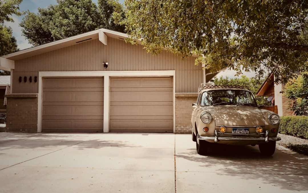Home Packing Series – How to Pack Garage