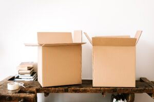 How to pack things for storage so they are adequately preserved? Here are some things you should know.