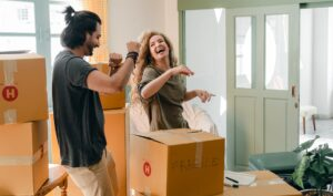 Just like with packing, unpacking can be strategic and made easy, too. Here are some tips to make the unpacking process smooth.