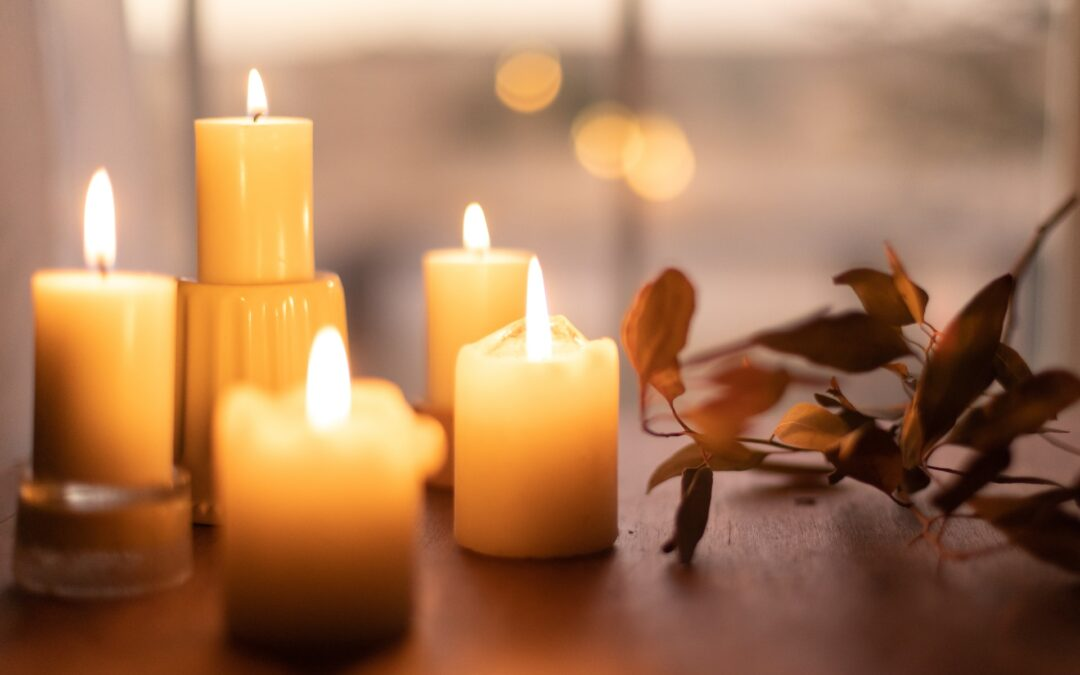 How to Pack Candles for Relocation