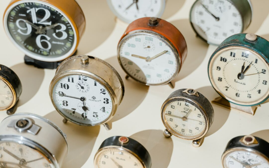 Packing Timeline – How Long Does it Take?